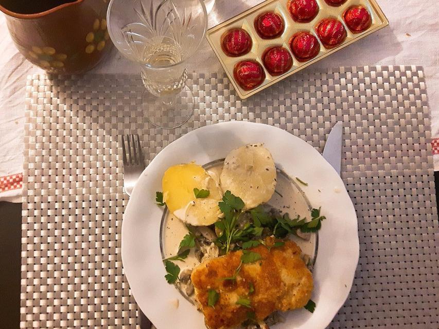 UgotujSam.pl - catering dla osób, które lubią gotować - recenzja