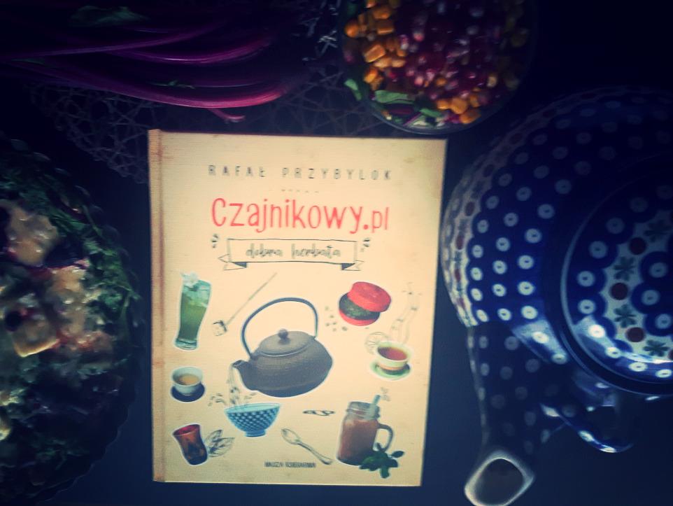Czajnikowy.pl. Dobra herbataRafał Przybylok